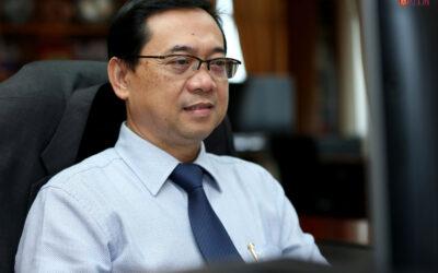 Bicara Santai BAKES UTM Bersama YBhg. Profesor Datuk Ts Dr Ahmad Fauzi Ismail