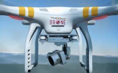 Majlis Perasmian & Pelancaran Drone EDU Challenge IR 4.0 Tahun 2021